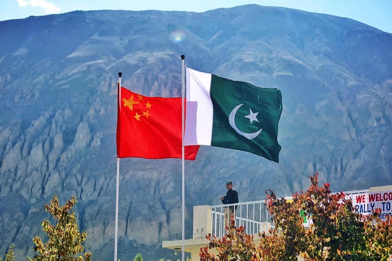 老铁巴基斯坦对中国彩涂板做出反倾销制裁