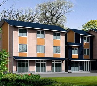 民用住宅彩涂板科学选材标准
