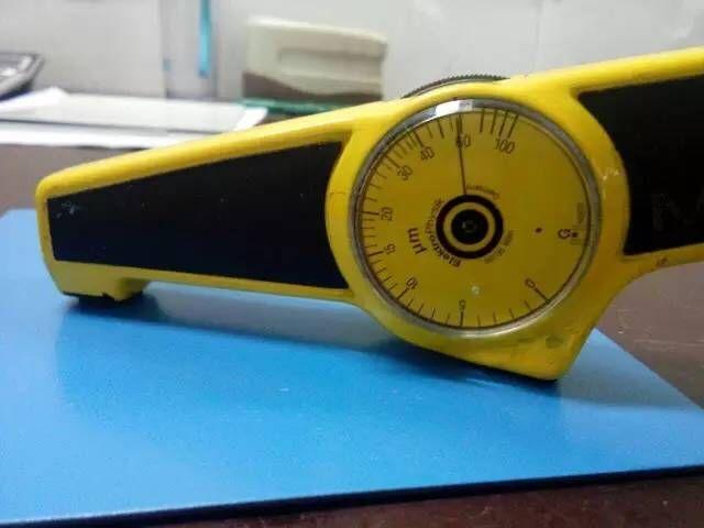 如何测量和计算彩涂板镀层重量及镀层、涂层的厚度?