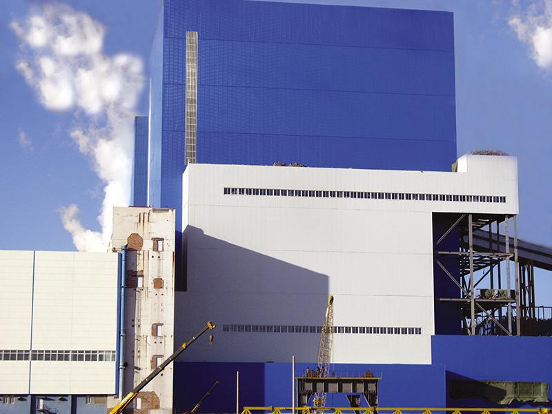 钢厂彩涂板选用方案
