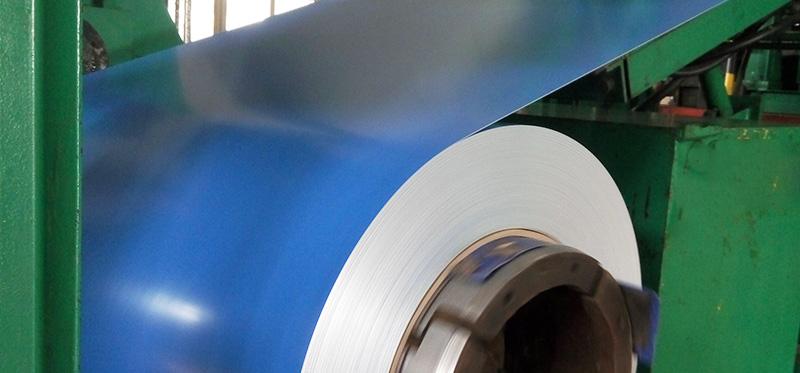 如何去选购质量好的彩涂钢板?